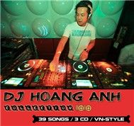 Dj Hong Anh Collection (3cd)