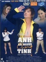Anh L Ngi Chung Tnh (2009)