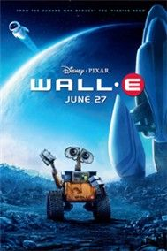WALL-E OST (Disney-Pixar)