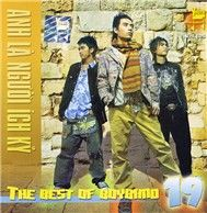Anh L Ngi ch K (The Best Of Boyband Vol 19)