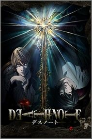 The Death Note (OST)