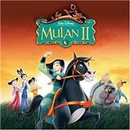 Mulan 2 (Soundtrack)