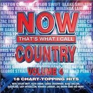 Now That's What I Call Country Vol 4 (2011)