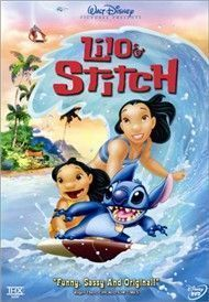 Lilo & Stitch (OST)