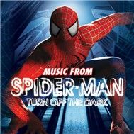 Spider-Man: Turn Off The Dark (Soundtrack)