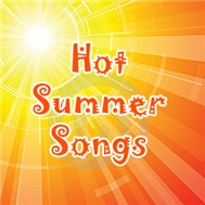 Hot K-POP Summer Songs (2011)