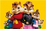 Alvin And The Chipmunks 1 & 2 (Soundtrack)