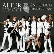 Because Of You (2nd Single)