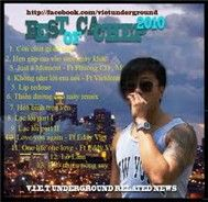 Best Of Cá Chép Mixtape (2010)