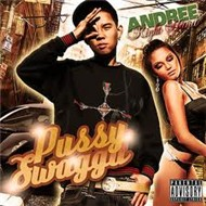 Album Pussy Swagga (Mixtape 2009)