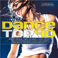 Dance Top 40 The Best From The Club (2011)