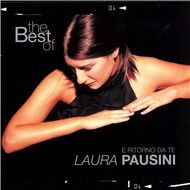 The Best of Laura Pausini: E ritorno da te
