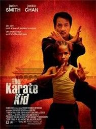The Karate Kid OST (2010)