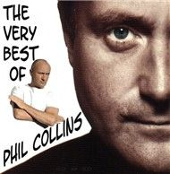 The Very Best Of Phil Collins (2011)