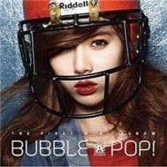 Bubble Pop! (Mini Album 2011)