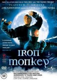 Iron Monkey (Phim V Thut)