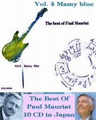 The Best of Paul Mauriat: Mamy Blue (Vol 4) - Paul Mauriat