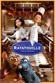 Ratatouille (OST)