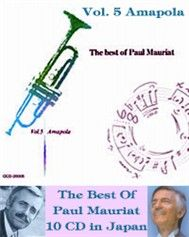 The Best of Paul Mauriat: Amapola (Vol 5) - Paul Mauriat