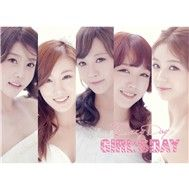 Everyday (1st Mini Album - 2011)