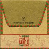 The Christmas Gift From DBSK (2010)