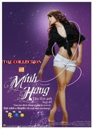 Yu Lm Anh (Collection Of Minh Hng)