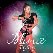 Toy Boy (Single 2011)