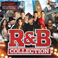 R&B Collection 2011 (CD1) - Various Artists