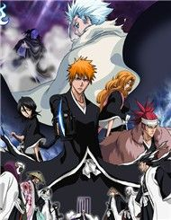Bleach Movie 2 (Phim Hot Hnh)