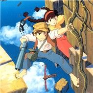 Laputa: Castle In The Sky Soundtrack