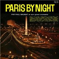 Paris By Night (1961) - Paul Mauriat