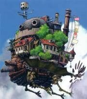 Howl's Moving Castle CD Maxi-Single