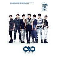 Over The Top (1st Album)