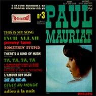 Album № 3 (1967) - Paul Mauriat