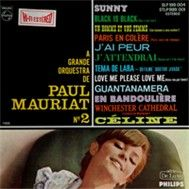 Album № 2 (1967) - Paul Mauriat
