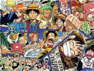 One Piece (Phim Hot Hnh, Phn 1)