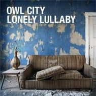 Lonely Lullaby (Single 2011)