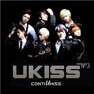 Conti Ukiss (Mini No3)