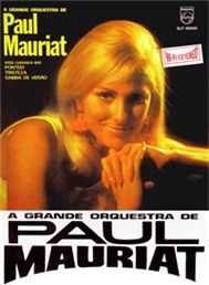 Album № 5 (1968) - Paul Mauriat