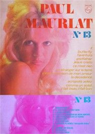 Album № 13 (Brazil 1972) - Paul Mauriat