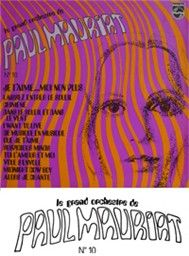 Album № 10 (1970) - Paul Mauriat