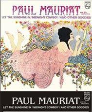 Let The Sunshine In (1969) - Paul Mauriat