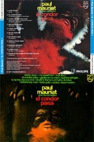 El Condor Pasa (1971) - Paul Mauriat