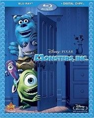 Monsters, Inc (OST)
