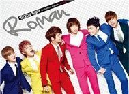 Roman (1st Mini Album 2011)