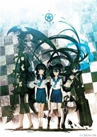 Black Rock Shooter (Phim Hot Hnh)