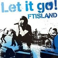 Let It Go (5th Japanese Single 2011)