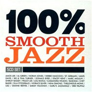 100 Percent Smooth Jazz (CD3)