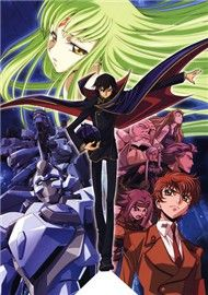 Code Geass (Phim Hot Hnh)