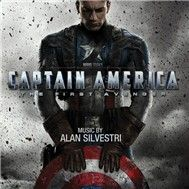 Captain America: The First Avenger (OST 2011)